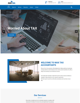Maxtax Accountants
